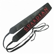 Fashionable Camera Strap/Belt for Camera Holster, Woven Logo, Polyester and PU Materials
