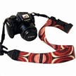 Camera Strap, Made of Polyester Material, Phone Buckle and Heat-transfer Printing