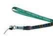 Sublimation Cell Phone Lanyard