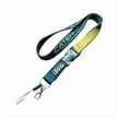 Cotton lanyard, special design, sublimation strap sewed with cotton lanyard, made of cotton