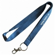 Eco-friendly Bamboo Fiber Lanyard