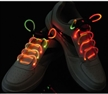 Red Green LED Flash Shoelace