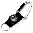 Innovative Promotional Gift Compass Carabiner Keyholder Lanyard