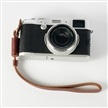 Custom Fashion Promotional Hand Wrist Strap for Camera