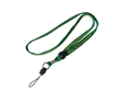 Custom  Fashion Flat Tubular Lanyard for Promotional Gifts
